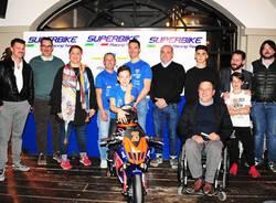 leonardo abruzzo motociclismo 2019
