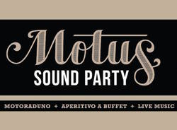 motus sound party