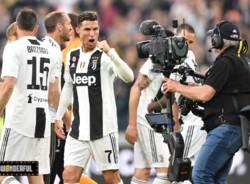 Ottavo scudetto Juventus