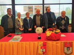presentazione memorial mazzilli antoniana 2019