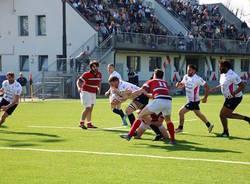 rugby centurioni varese 2019