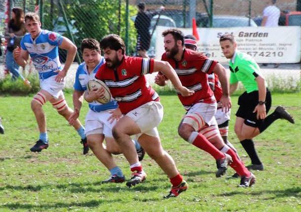 rugby varese sondrio 2019