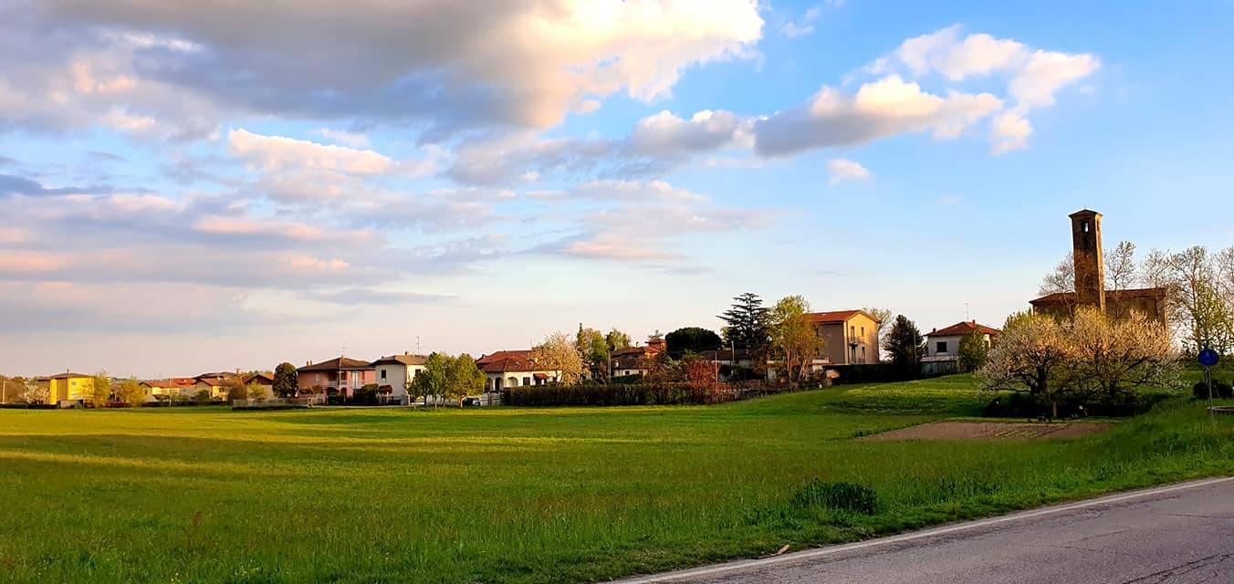 Sant'Eusebio e dintorni