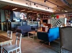Seconda Strada Cafè