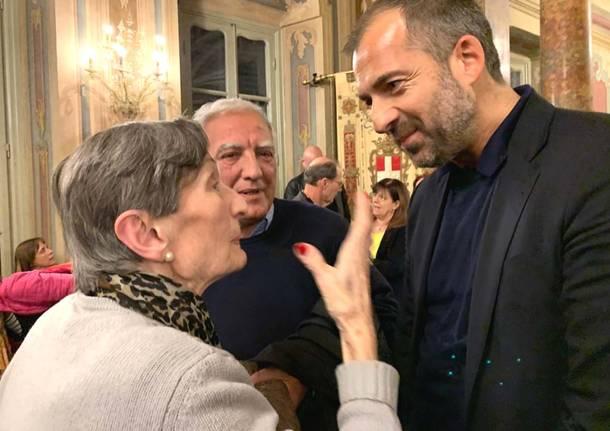 Varese: l'incontro sulle nuove destre con il giornalista Paolo Berizzi