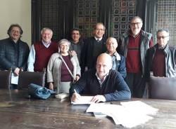 sindacati sindaco montano olgiate olona