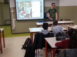 """Social day all'Istituto comprensivo """"De Amicis"""" di Gallarate"""