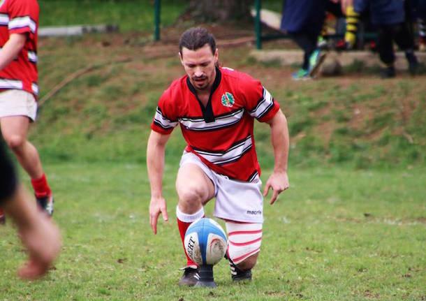 tamborini rugby varese