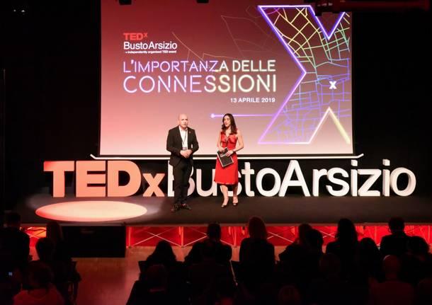 tedX busto Arsizio 2019