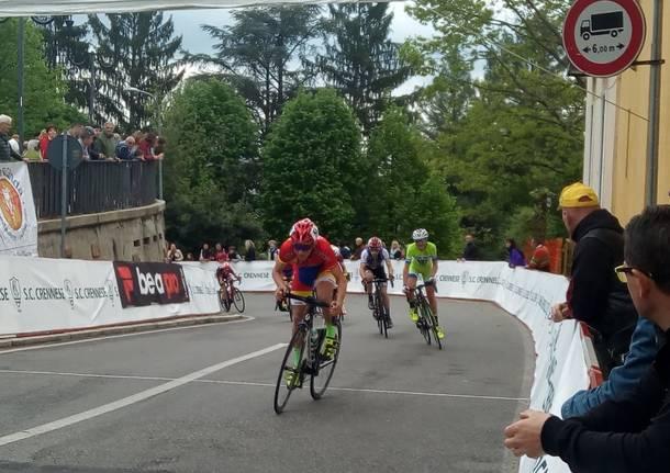 Trofeo Marco Limido Crenna 2019