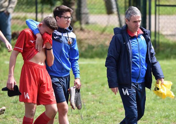varese calcio giovanissimi 2019