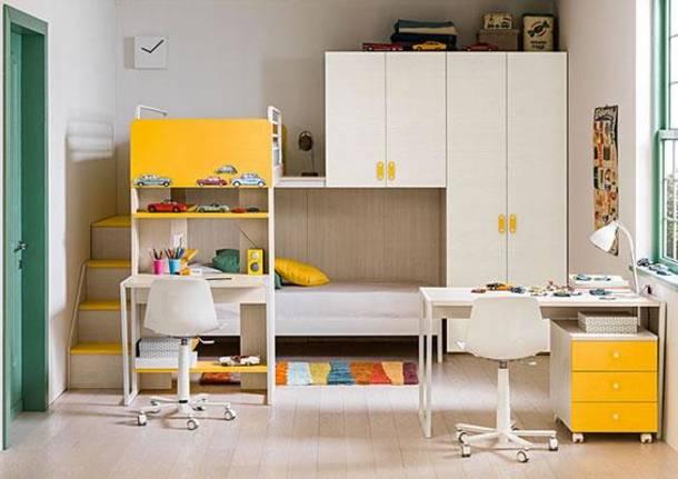 Camere Per Bambini.Perche E Importante Progettare Bene Le Camerette Per Bambini