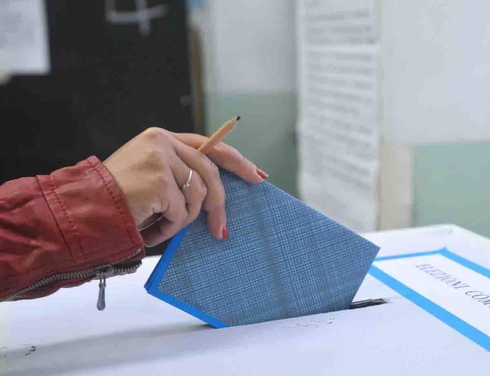 voti elezioni