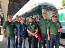 Adunata Alpioni 2019 Trenord