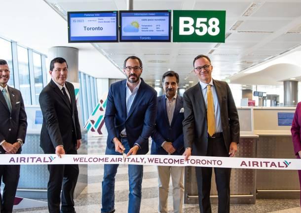 miglior servizio di incontri Toronto ID di collegamento di sicurezza
