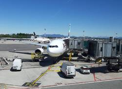 Air Italy Malpensa Toronto