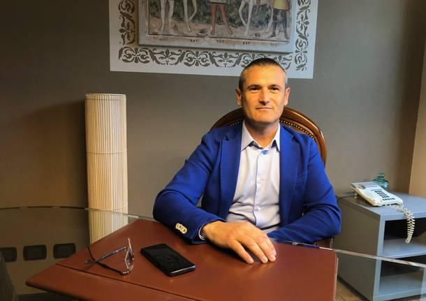 Alfio Plebani