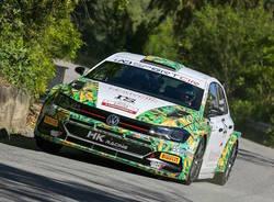 andrea crugnola rally targa florio 2019 acisport