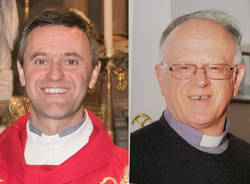 Arcisate - parrocchia e parroci