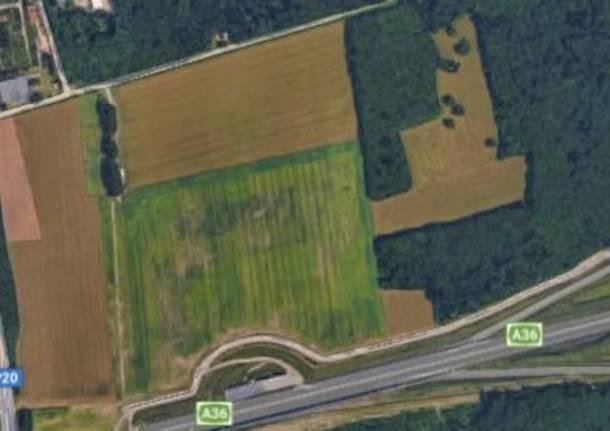 area logistica zust ambrosetti