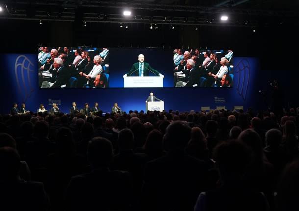 L'assemblea di Univa 2019