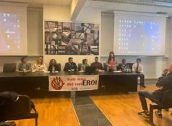 assemblea in memoria di Giovanni falcone e Paolo Borsellino