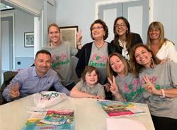 associazione bianca garavaglia corsa della speranza 2019