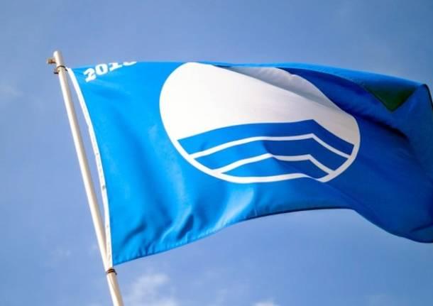 bandiera blu liguria