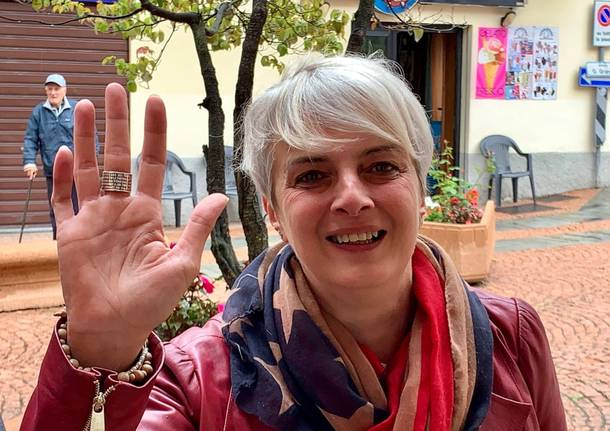 Bruna Jardini rieletta sindaco di Valganna