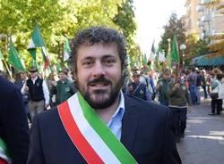 Brusimpiano - Elezioni 2019 Fabio Zucconelli e lista Buonsenso Comune