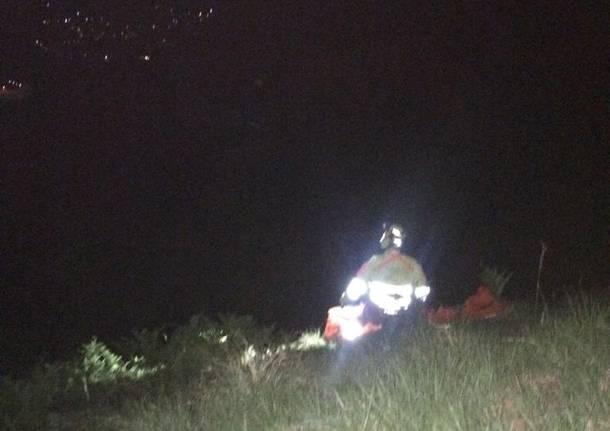 Tragedia in montagna: donna di 46 anni precipita e muore in Val d'Intelvi