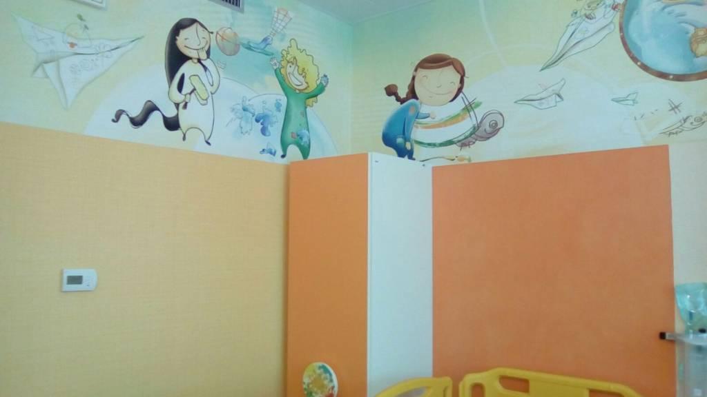 camera dei pittori