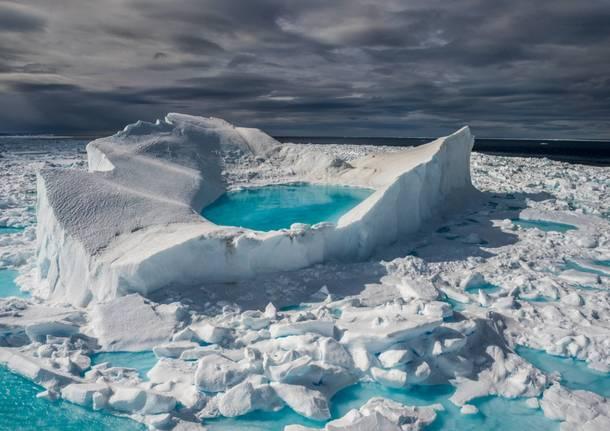 Capire il cambiamento climatico: la mostra