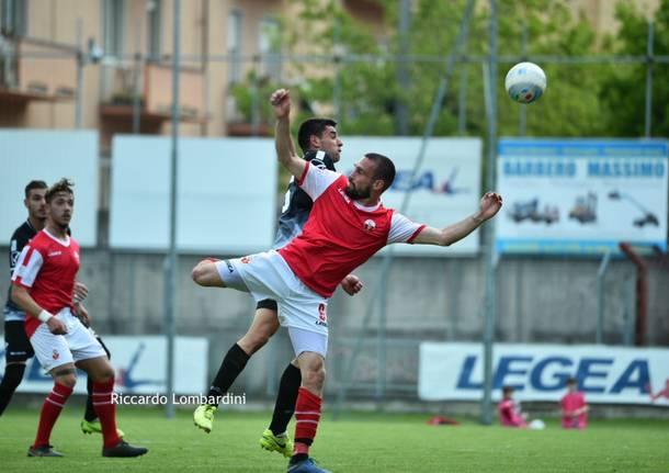 Cuneo - Pro Patria