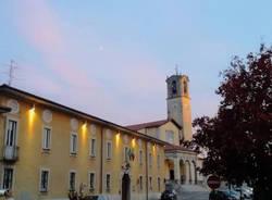 ICONE SACRE:  I 20 MISTERI DEL ROSARIO ad Albizzate