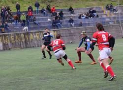 Amatori Genova - Rugby Varese 19-12