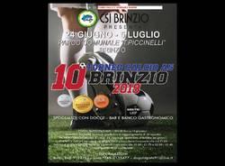"""Torneo di calcio a 5 \""""Brinzio\"""" - X edizione"""