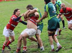 Rugby Varese - Amatori Novara 24-35