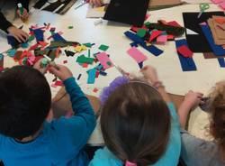 MINIARTE - L\'Arte contemporanea per i bambini - Speciale visita guidata raccontata, seguita da laboratorio didattica e dolce merenda