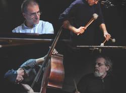 """JAZZaltro: Pieranunzi, Ceccarelli, Dulbecco e Bulgarelli, quartetto """"all stars"""" domenica 26 maggio a Olgiate Olona (Va) con Simona Severini special guest"""