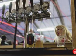 Varese Beer Festival - Il sabato sera