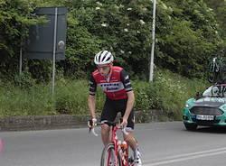 Il Giro d\'Italia a Castellanza