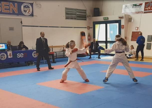 Siti di incontri di karate