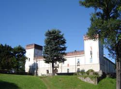 castiglione olona - castello monteruzzo