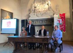 Castiglione Olona - Palio 2019 presentazione