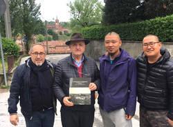 Castiglione Olona - Una mano per Castiglione Gerolamo Fumagalli