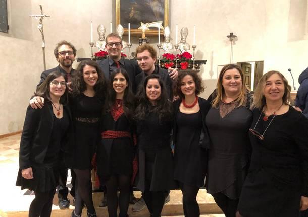 chorus insubriae coro dell'insubria