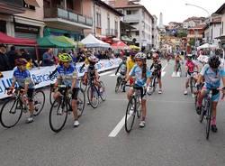 ciclismo gara giovanissimi binda besozzo