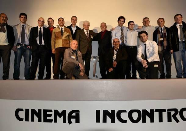 Cinema Incontro Besnate