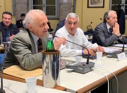 consiglio comunale busto arsizio 2019
